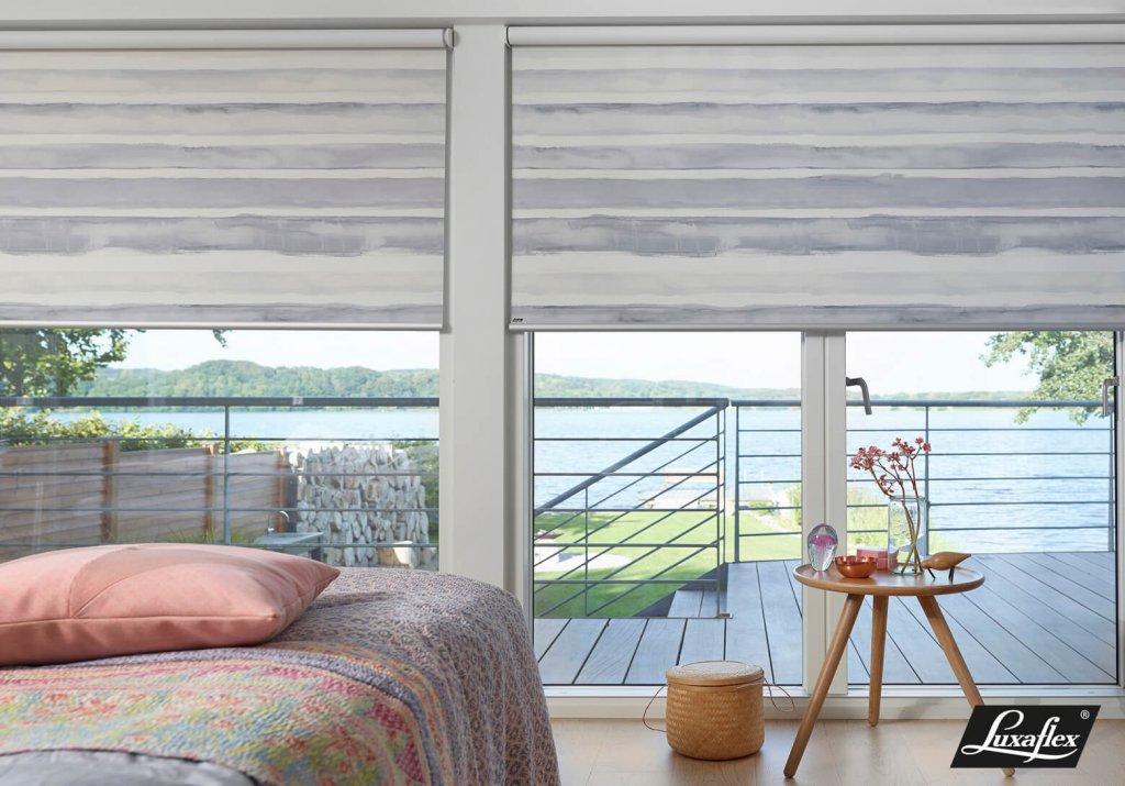 gardiner och persienner